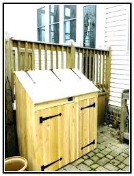 Image Hiding Garbage Can Enclosure Plans Outdoor Trash Can Enclosure Outdoor Outdoor Trash Can Enclosure Outdoor Trash Can Ulrikamusiccom Garbage Can Enclosure Plans Outdoor Trash Can Enclosure Outdoor