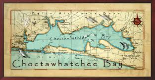 Cool Facts About Floridas Choctawhatchee Bay 30a