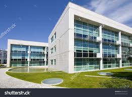 contemporary office building. Small Contemporary Office Building