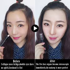meiking glow kit powder highlighter makeup shimmer stick cream concealer brighten bronzer contour face makeup water proof bright in bronzers highlighters