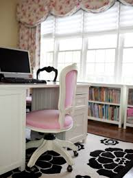 teen room large size photos hgtv floral themed home office with pink desk chair bedroom office chair