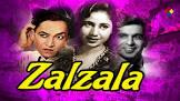 Dev Anand Zalzala Movie