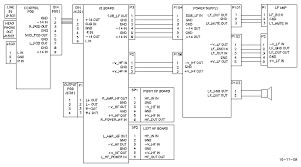 klipsch promedia v2 1 amplifier repair interconnect diagram of klipsch promedia v2 1