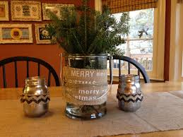 For Kitchen Table Centerpieces Kitchen Table Centerpiece Holiday Pinterest Seasons Kitchen