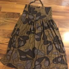 Manuheali I Size Chart Manuhealii Girls Large Dress