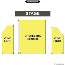 The Cabot Theater Seating Chart The Cabot Beverly Seating Chart Slubne Suknie Info