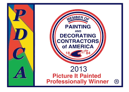 pro spec painting inc wins 2016 kilz picture it painted professionally