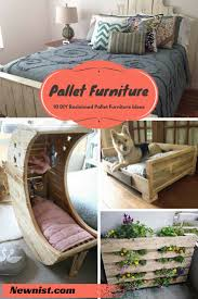 reclaimed pallet furniture. pallet furniture ideas reclaimed