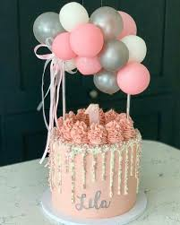 Best Cake Designs For Baby Girl The 27 Most Amazing First Birthday Cake Ideas Youll Ever