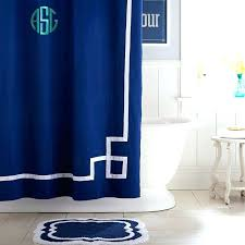 cobalt blue shower curtain full size of shower blue shower curtain cobalt blue shower curtain rings