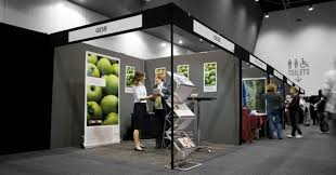 Product Display Stands For Exhibitions Conference And Exhibition Displays And Products In Perth Advans 94