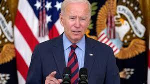 Senate's key vote advances Pres. Biden ...