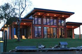 Small Picture Tamlin Homes International Prefab Home Packages Delivered
