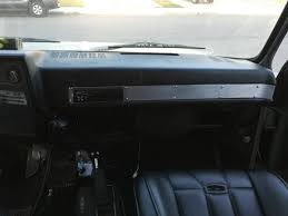 BangShift.com This 1984 M1009 Military Blazer Is How Chevrolet ...