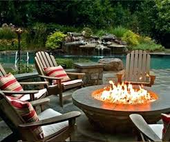 gas fire pit table and chairs uk. outdoor dining table with fire pit uk gas large size of and chairs