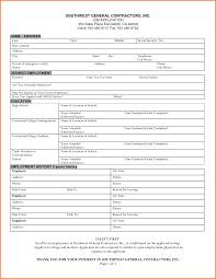 general job application registration statement  general job application general application for employment 3625311 png