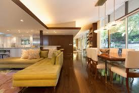 Inspiring Mid Century Interior Design Photo Decoration Ideas - Tikspor