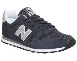 new balance 373. mens-new-balance-373-navy-silver-trainers-shoes new balance 373