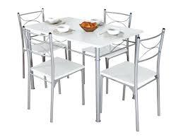 Table Cuisine Avec Chaise Table Cuisine Avec Chaises Galerie Avec