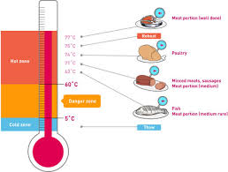 Temperature Guide For Induction Cooking Induction