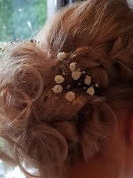 Bruidsarrangement Esta Haarmode