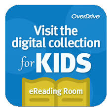 Image result for overdrive for kids