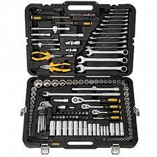 <b>Профессиональный набор инструментов</b> BERGER <b>163</b> ...