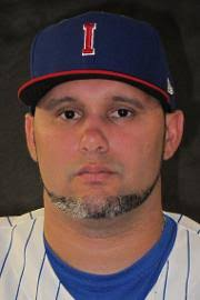 Felipe Paulino Stats, Highlights, Bio | Iowa Cubs Stats