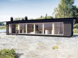 Small Picture 149 best Prefab Vacation Houses images on Pinterest Architecture