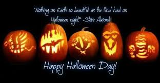 Happy Halloween Wishes Quotes, Sayings, Messages to Share on ...