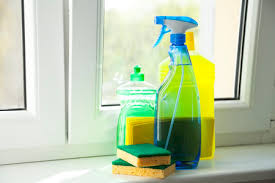 of course there s the right way to clean glass or anything for that matter and then there s the easy way but every now and then you should schedule a