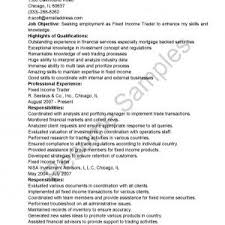 Cover Letter Sample Traders Resume Sample Trade Resume Sample. Sample  Administrative Assistant ...