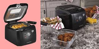the best deep fryers for making all the comfort food