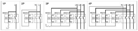 hager rccb wiring diagram best wiring diagram 2017 legrand rcd wiring diagram at Legrand Rccb Wiring Diagram