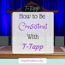 T Tapp Measurement Chart How To Be Consistent With T Tapp Hope Dwellers