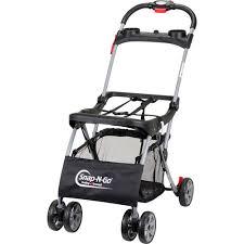 Baby Trend Snap-N-Go EX Universal Infant Car Seat Stroller $34.88 ...