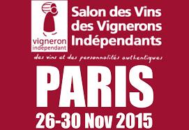 paris vignerons indépendants 26 30 nov 2016