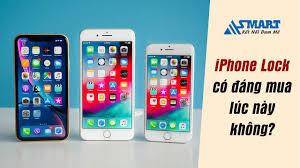 iPhone 11 Lock 64GB New Fullbox giá rẻ, bao test - Asmart Store
