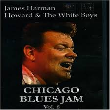 Chicago Blues Jam /Vol.6. James Harman Format : PAL Région: Région 2. Date de sortie du DVD : 9 mai 2006. ASIN: B000AND8GK - Chicago%2520Blues%2520Jam%2520vol%25206