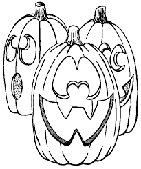 Small Picture Printable Fun October Halloween Coloring Halloween Coloring