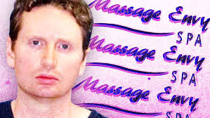 Girl molested during massage