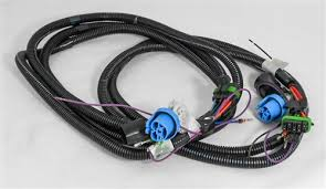 this is a new oem fisher snow plow harness kit 8436 this harness usually