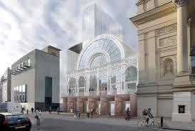covent garden royal opera house london bow street