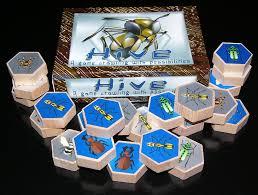 Handmade Wooden Board Games Games 74