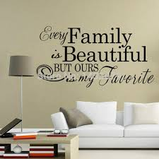 cartoon new family fashion design writing anti water decorative wall on wall art writing decor with wall writing decor yasaman ramezani