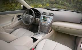 2007 Toyota Camry - VIN: 4t1be46k77u529664 - AutoDetective.com