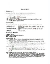 usable resume templates ...