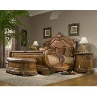 michael amini bedroom.  Amini Cortina Sleigh Bed With Michael Amini Bedroom H