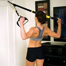 trx is a full body strength workout that utilizes a person s own body weight instead of relying on machines or dumbbells taylor polli a personal trainer