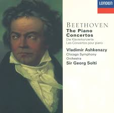 Chicago Symphony Orchestra: <b>Beethoven</b>: The Piano Concertos ...